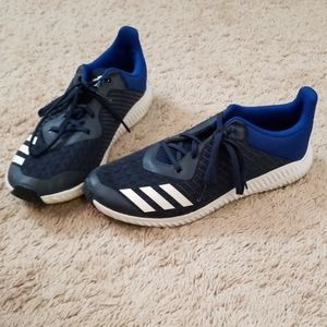 Boys Adidas Gym shoes